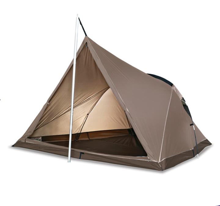 [AZA캠핑기획][코베아]타프 사이드 텐트 Ⅱ 이미지